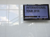 International Tour
